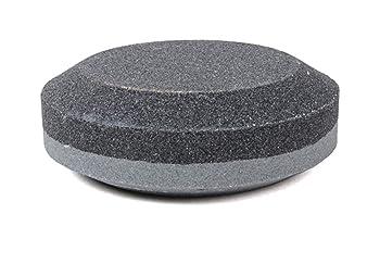 Lansky Puck Dual Grit Multi-Purpose Sharpening Stone