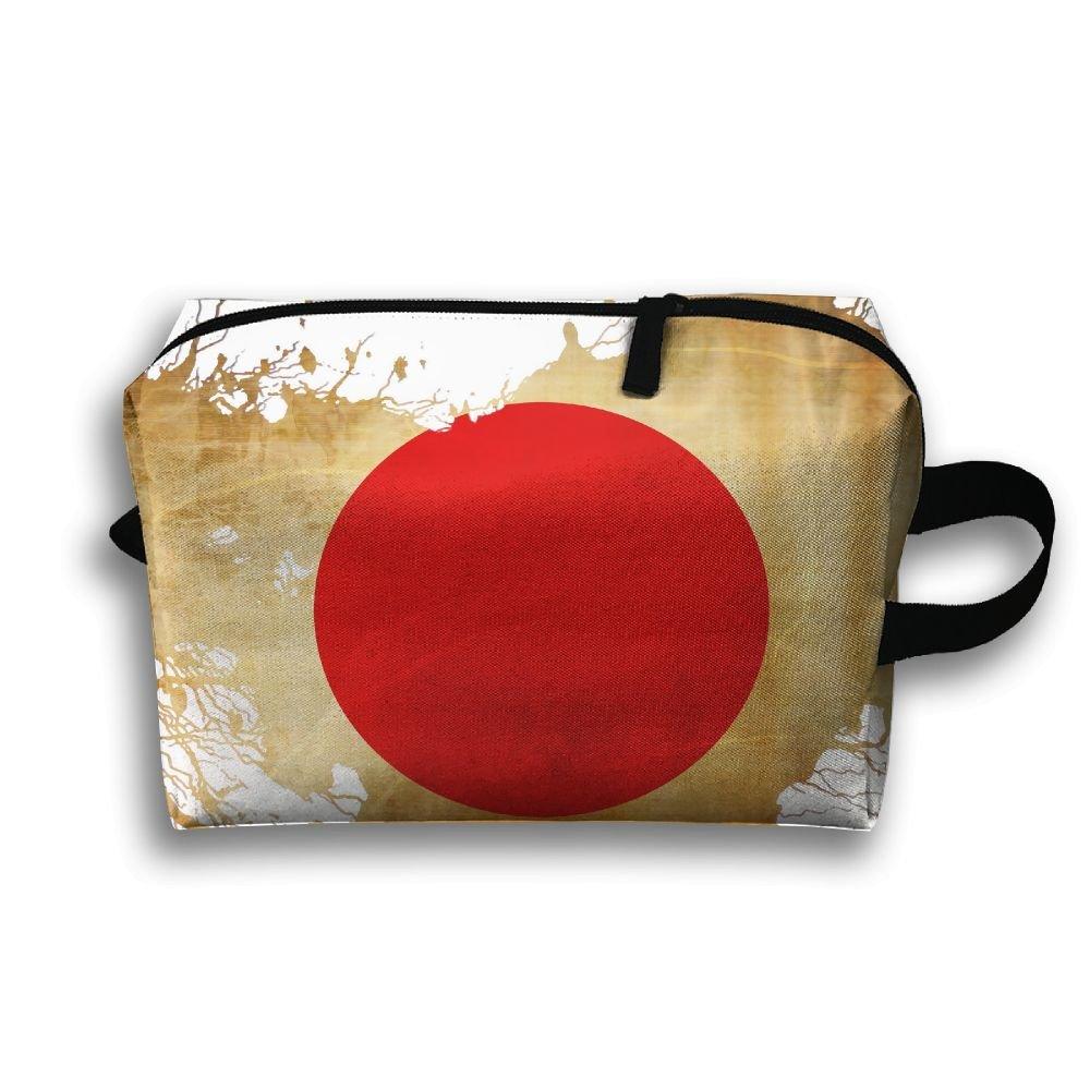 232d0deac9 durable service RONG FA Japan Honorable Flag Portable Travel Makeup ...