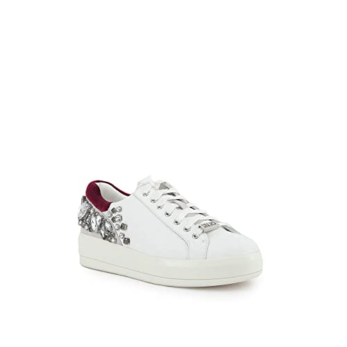 CastoniAmazon Con Bianche Jo itScarpe Sneakers E Liu Kim Borse L54R3Ajq