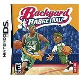 humongous games - Backyard Basketball - Nintendo DS