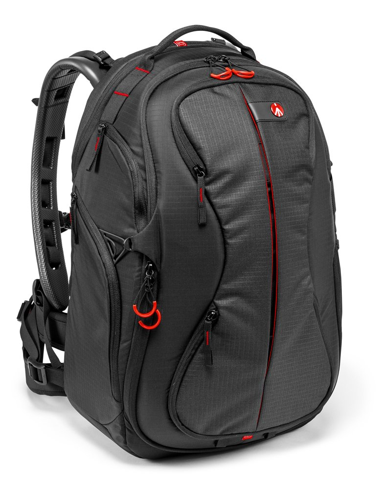 Manfrotto マンフロット バックパック MB PL-B-220 Backpack (Black)   B00K08ORGK
