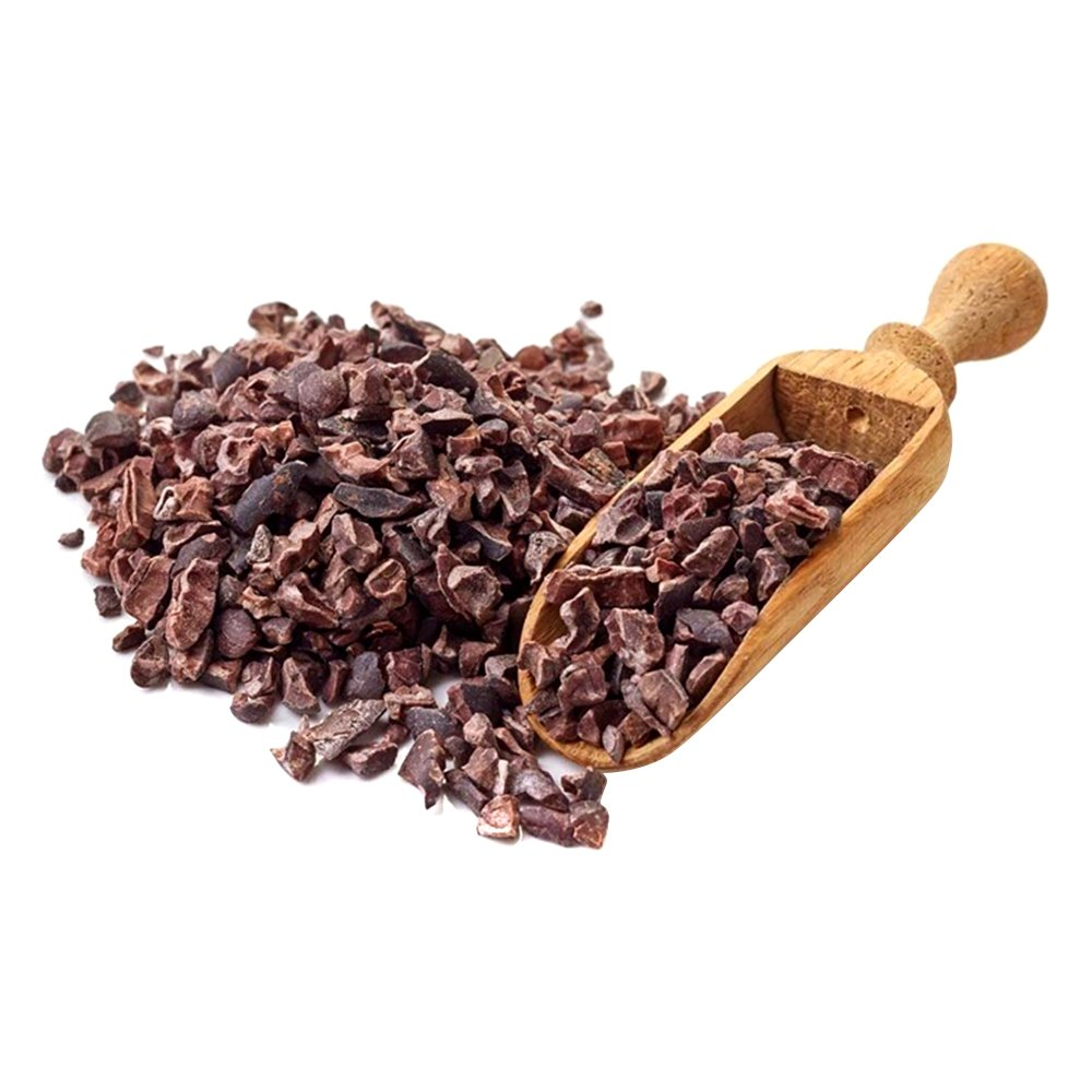 Woodstock Cacao Nibs, 1 Pound