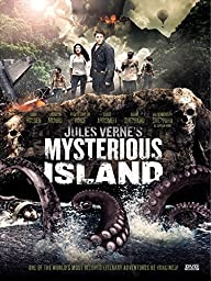 Jules Verne\'s Mysterious Island