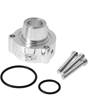 QKPARTS Blow Off Valve for VW Audi 2.0T 2.0 T BOV Spacer TSI TFSI MK5