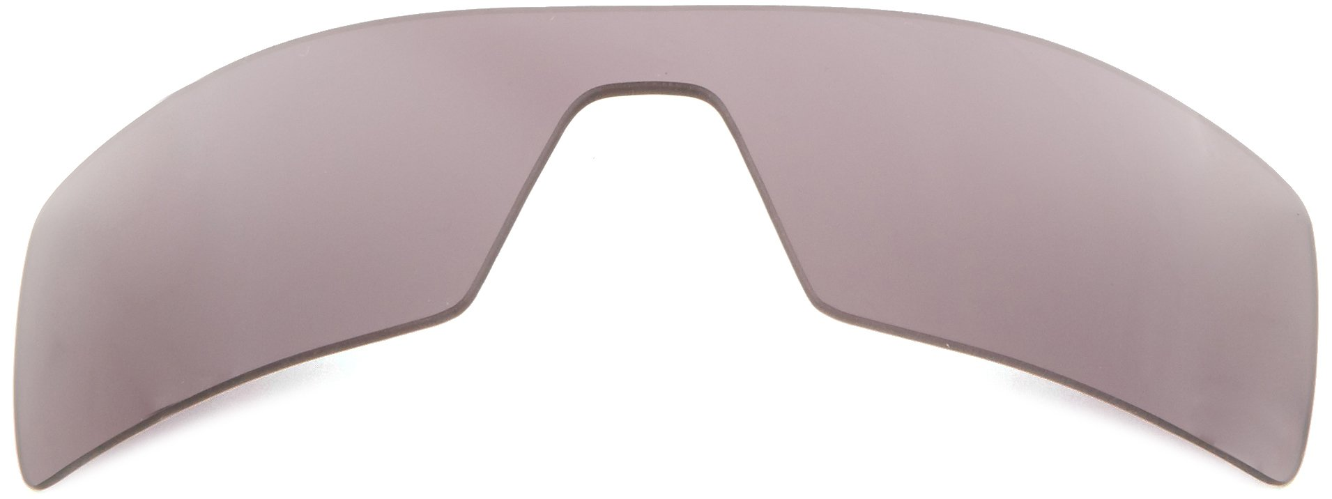Oakley Oil Rig Replacement Lenses,Multi Frame/Warm Grey Lens,One Size