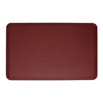 wellnessmat mats anti x wellness mat wellnessmats emerald floor granite fatique