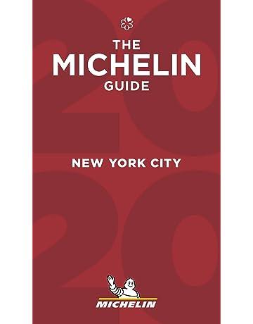 MICHELIN Guide New York City 2019: Restaurants (Michelin Red Guide)