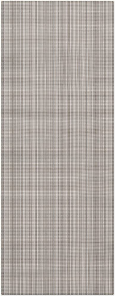 Prest-O-Fit 2-3031 Aero-Weave Breathable Outdoor Mat Santa Fe Brown 7.5 Ft. x 20 Ft.