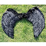 ESHOO Angel Feather Wings Christmas Halloween Party Costume Accessory