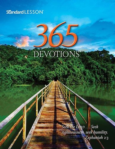 365 Devotions® Pocket Edition―2015 pdf