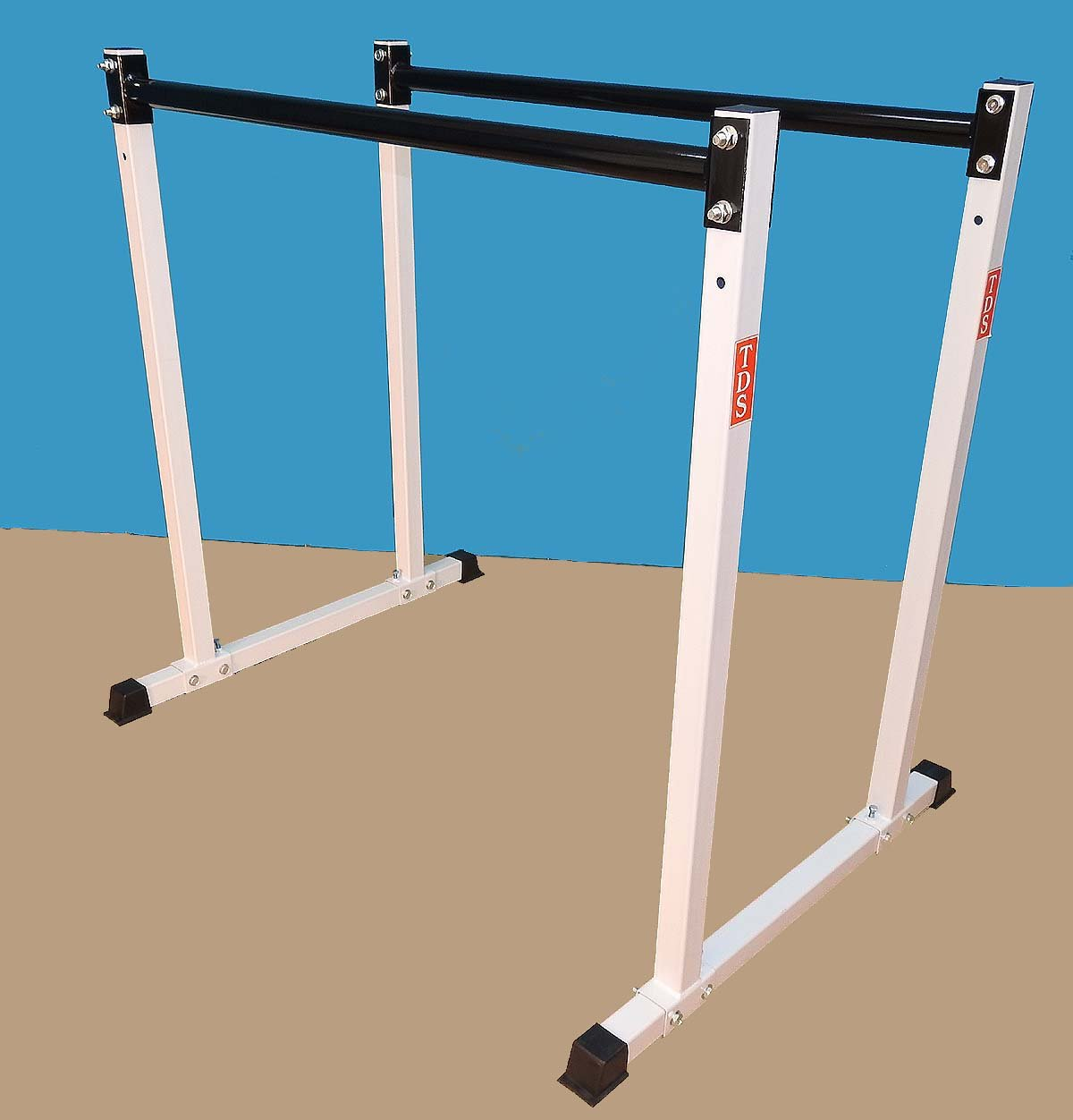 amazon com parallel bars other products sports u0026 outdoors