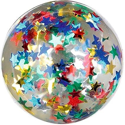 Spiegelburg 11489 Pelota Bola Loca Estrellas Multicolores Feliz ...
