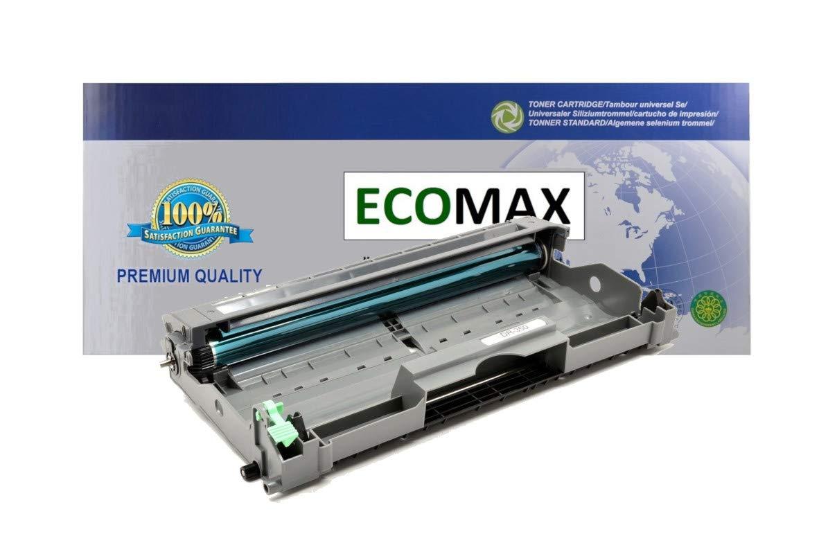Amazon.com: ECOMAX nuevo Compatible DR350 DR-350 unidad de ...