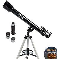 Celestron PowerSeeker 60AZ Teleskop