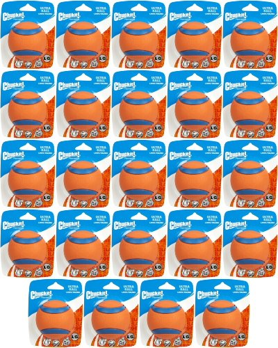 ChuckIt! Ultra Ball Large 24pk by Chuck It