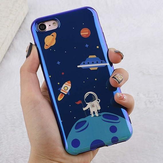 space case iphone 8 plus
