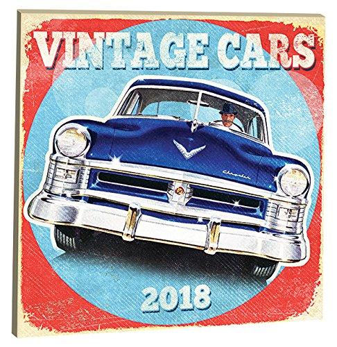 vintage automobiles - 1