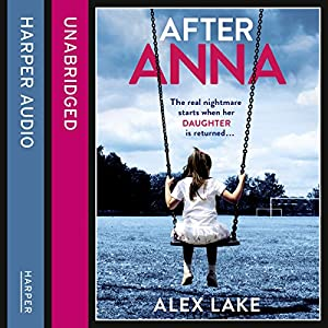 After Anna Audiobook