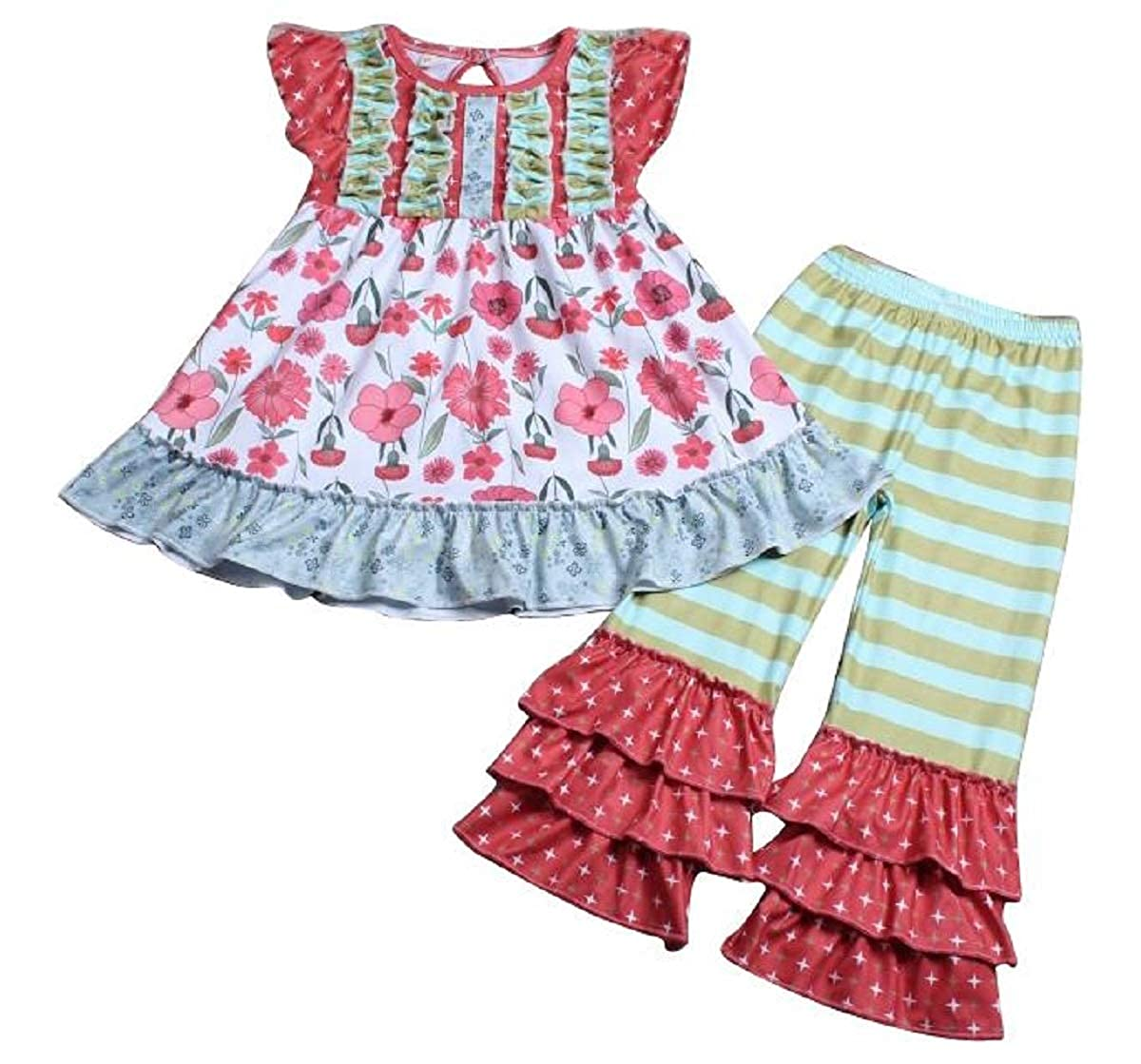 YSE-Yourself Expression Poppy Princess Outfit