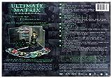 Matrix Revolutions, The / Martix, The / Matrix Reloaded,Tthe / Animatrix, The (BOX) (English audio)