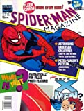 Spider-Man Magazine #5