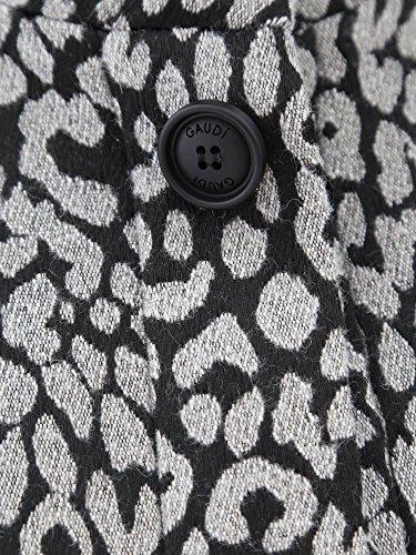 Gaudi , Mädchen Sneaker schwarz schwarz 40 EU