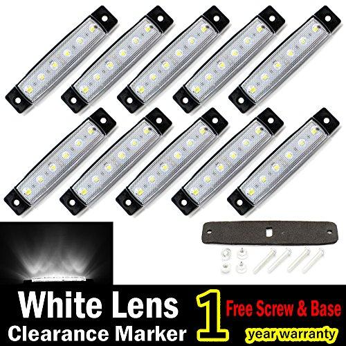3 4 inch led marker lights - 8