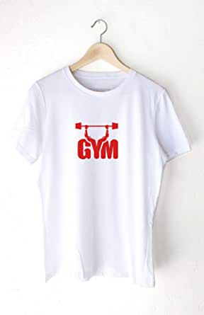 t shirt Gym from bandaat