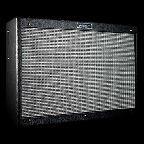 Fender Hot Rod Deluxe III 40-Watt 1x12-Inch Guitar Combo Amplifier by Fender