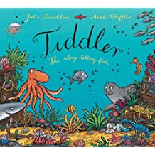 Tiddler: The Story-telling Fish