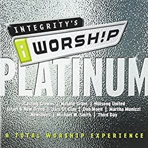 Worship Platinum - Integrity's Iworship Platinum - Amazon