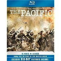 Pacific [Blu-ray] [Importado]