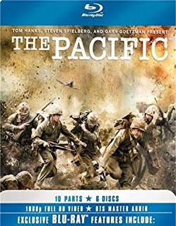 The Pacific [Blu-ray] (B001VNB54A) | Amazon Products