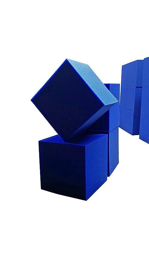 Espuma pozos, gimnasia, cama elástica y monopatín pozos, los niños Playhouse protección espuma bloques/cubos 1000 pcs. 8