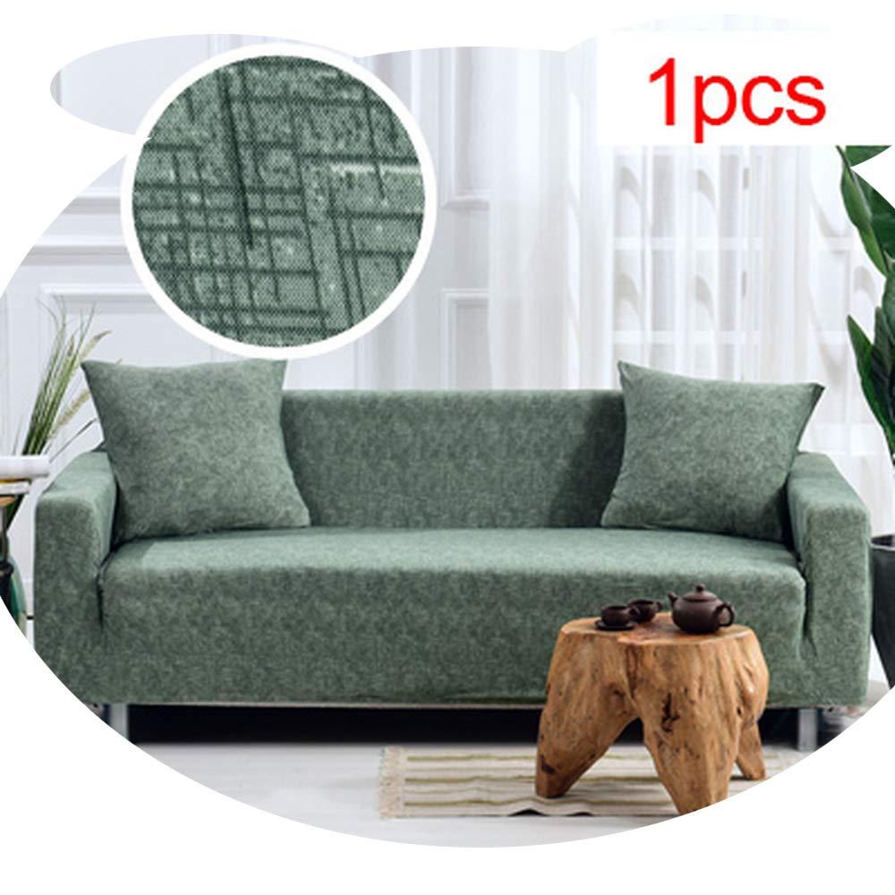 Fabulous Amazon Com Zfadds Cross Pattern Elastic Universal Sofa Short Links Chair Design For Home Short Linksinfo