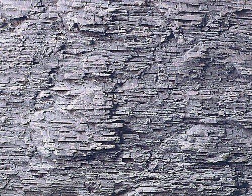 Heki 3138 Diapositiva De La Roca Pizarra De Piedra Caliza ...