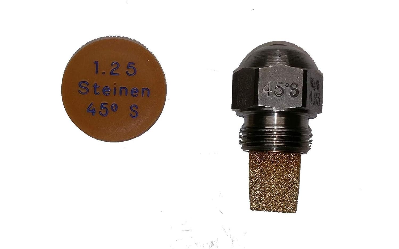 Steinen D/üse 1.25 gph 45 Grad S
