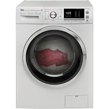 Teka - Lavadora secadora spa tkd1610wd clase eficiencia energetica ...