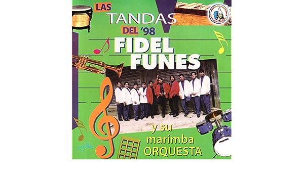Las Tandas del 98. Música de Guatemala para los Latinos by Fidel Funes Y Su Marimba Orquesta on Amazon Music - Amazon.com