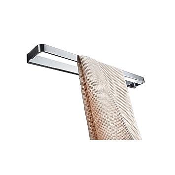 Moderna Amplia Toalla Bar Baño de Cobre Baño de Hotel Accesorios de Baño Set Toalla Sólida Individual Rod (60 CM): Amazon.es: Bricolaje y herramientas