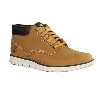 Timberland Herren Bradstreet Leather Sensorflex Chukka Boots