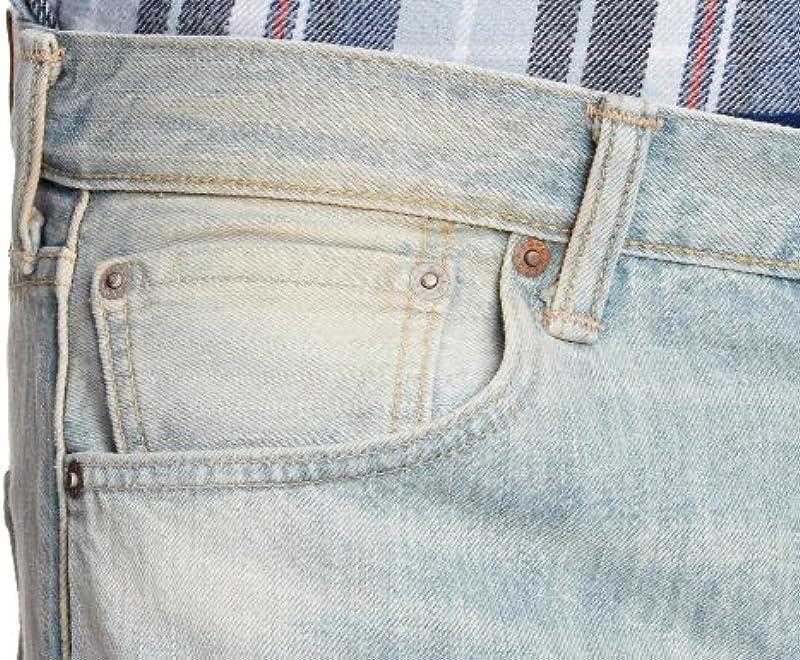 Levi's dżinsy męskie: Levis: Odzież