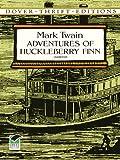 Bargain eBook - Adventures of Huckleberry Finn