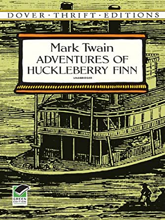 an analysis of literary devices used in the adventures of huckleberry finn by mark twain Huckleberry finn by mark twain  it's a literary analysis,  i am writing an essay on mark twain and adventures of huckleberry finn and i need to write on.