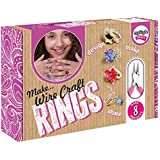 myStyle Craft Wire Craft Rings