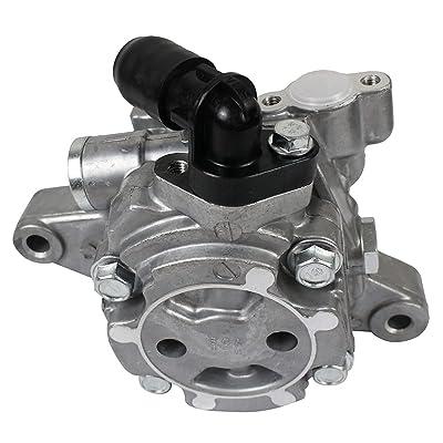 Power Steering Pump for Honda Civic 1.8L 2006 2007 2008 2009 2010 2011