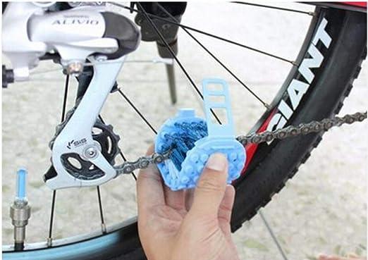 ATUCCO Cuadro de la Bicicleta MTB de la Cadena de la Bicicleta ...