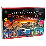 img - for Eye Wonder Colorful Encyclopedia Britannica: Virtual Reality Exploration 6 Book Interactive Library Engages Children In A New Way Of Learning book / textbook / text book