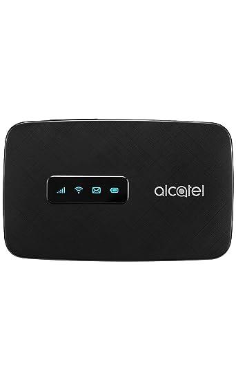Alcatel Linkzone 4g Lte Mobile Wi Fi Hotspot T Mobile