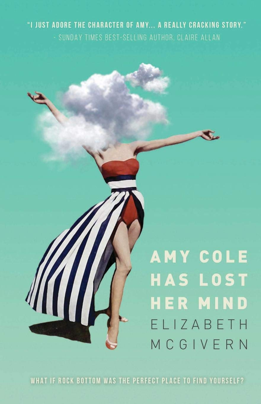 Amy Cole has lost her mind: 1 (The Amy Cole Series): Amazon.in: McGivern, Elizabeth: Books